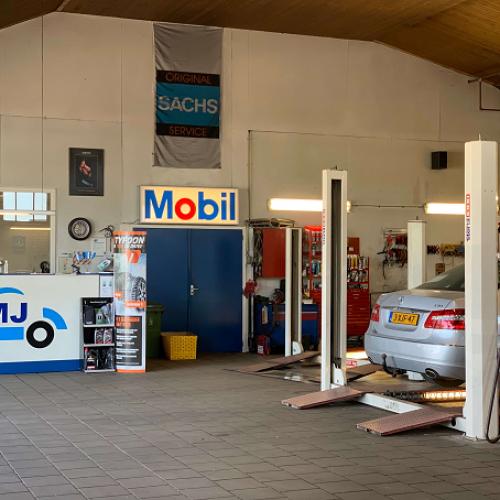 Garage Autoservice Martin Jansen